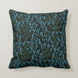 Aesthetic Blues Decor-Soft Pillows