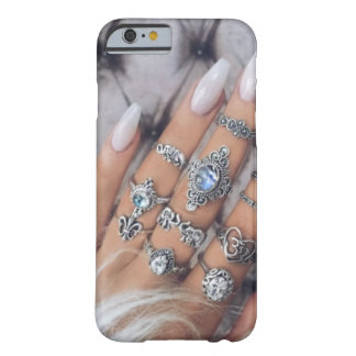 Aesthetic Rings IPhone 6/6s Case