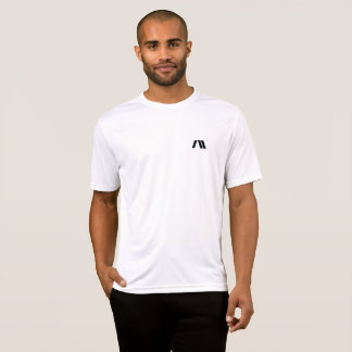 Aesthetics Wear | White Edition T-Shirt