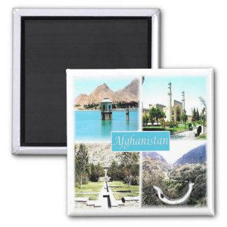 AF * Afghanistan - Kabul - Khyber Pass Magnet