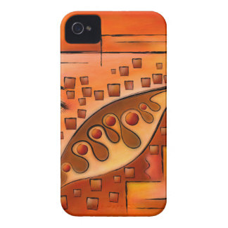 Afanassimi V1 - the vision iPhone 4 Covers