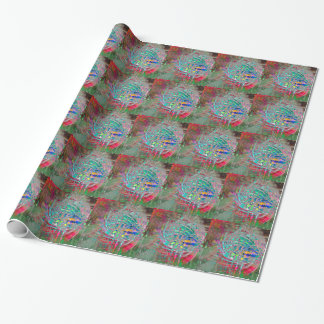 Afar Wrapping Paper