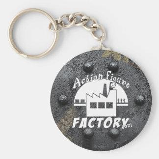 AFF Keychain
