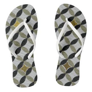 Affable Composed Angelic Well Flip Flops