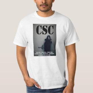 Affaires sérieuses t-shirt