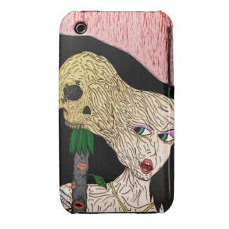 Affected Case-Mate iPhone 3 Case