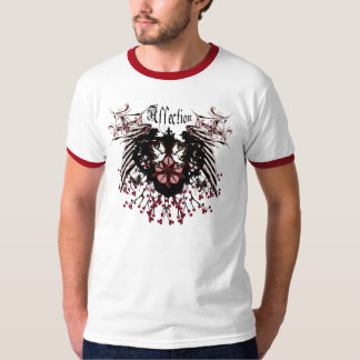 Affection! MMA gear T-Shirt