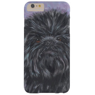Affenpinscher Barely There iPhone 6 Plus Case