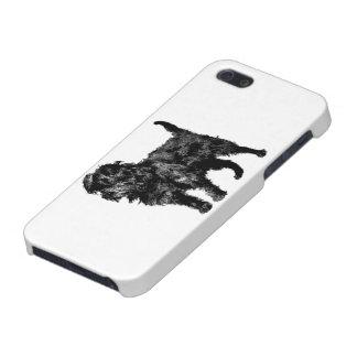 Affenpinscher Case For iPhone 5