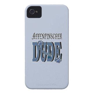 Affenpinscher DUDE iPhone 4 Cover