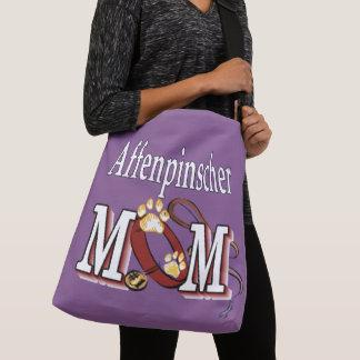 Affenpinscher MOM Crossbody Bag