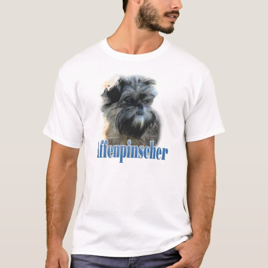 Affenpinscher Name T-Shirt