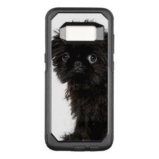 Affenpinscher OtterBox Commuter Samsung Galaxy S8 Case