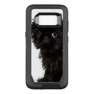 Affenpinscher OtterBox Defender Samsung Galaxy S8 Case
