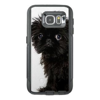 Affenpinscher OtterBox Samsung Galaxy S6 Case