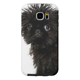 Affenpinscher Samsung Galaxy S6 Cases