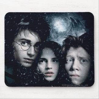 Affiche de film de Harry Potter Tapis De Souris