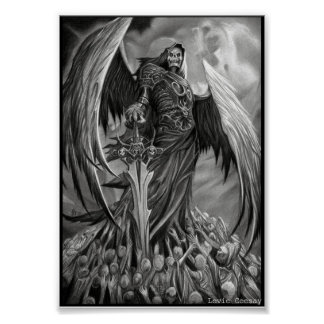 Affiche de Reaper