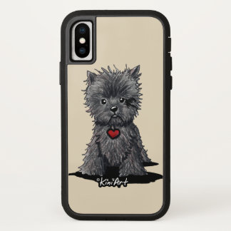 Affie Blackberry Case-Mate Case