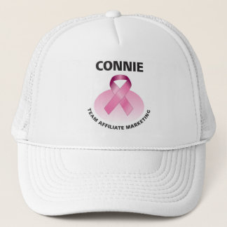 AffiliatesAgainstCancer.com Trucker Hat