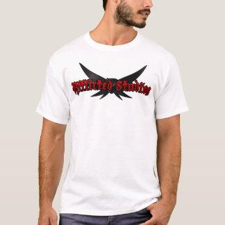 Afflicted Studios Summer 2010 lite T-Shirt
