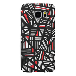 Affluent Familiar Transforming Adventure Samsung Galaxy S6 Cases