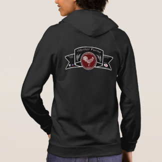 Affolter Farms Chicken Hoodie