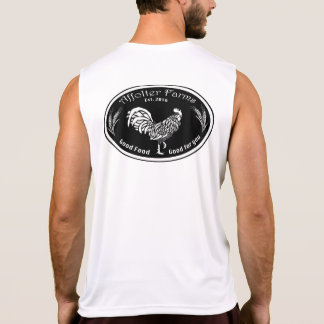 Affolter Farms Muscle Tank Top Shirt
