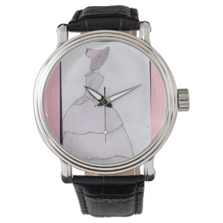 Affordabe watch with classic design