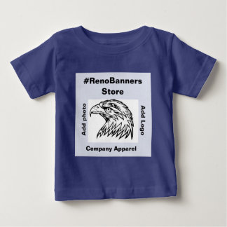 Affordable Branding Solutions Baby T-Shirt