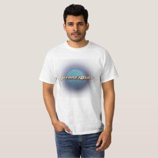 AffordaBuds Basic T-Shirt