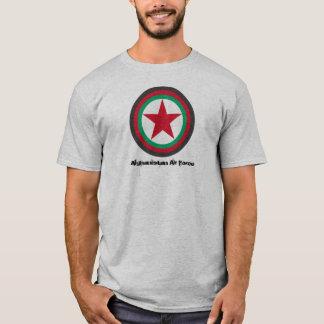 Afghanistan Air Force roundel/emblem t-shirt