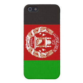 afghanistan country flag case