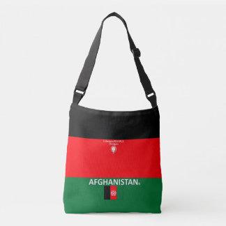 Afghanistan Fashion Bag for Him