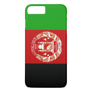 Afghanistan Flag Case-Mate iPhone Case