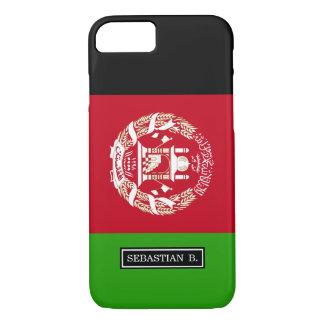 Afghanistan Flag iPhone 7 Case