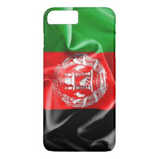 Afghanistan Flag iPhone 7 Plus Case