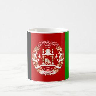 Afghanistan Flag Merchandise Coffee Mug