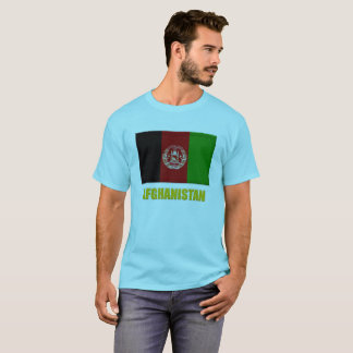 Afghanistan Gift T-Shirt