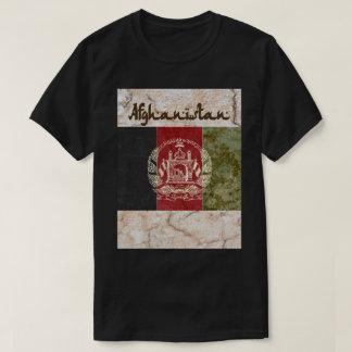 Afghanistan T-Shirt Souvenir