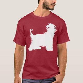 afghansilblk T-Shirt