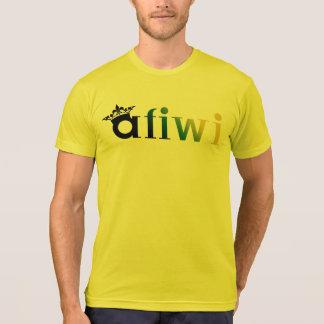AFIWI T-Shirt
