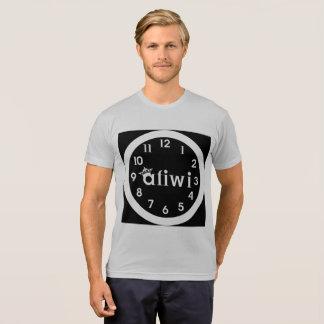 AFIWI Time T-Shirt