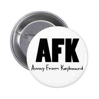 AFK black Buttons