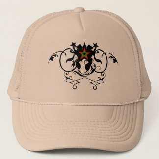 aflion trucker hat
