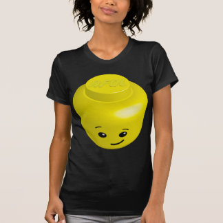 AFOL minifig head T-Shirt