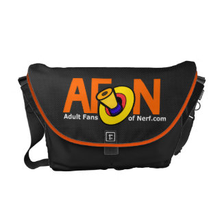 AFoN Official Carry Bag Commuter Bags