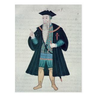 Afonso de Albuquerque Postcard