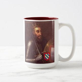 Afonso Henriques Coffee Mug