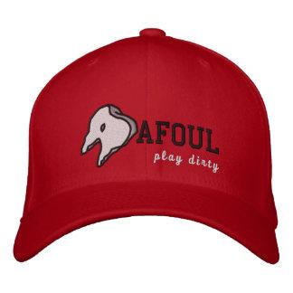 AFOUL cap type 1
